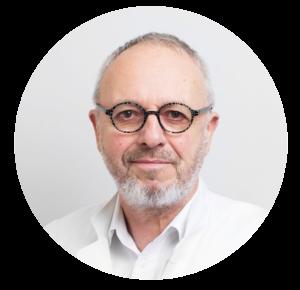 Peter Huber mentor Beirat